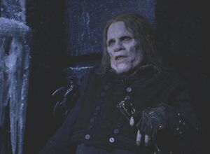 Igor (Van Helsing)