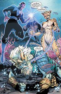 Legion of Doom Prime Earth 008