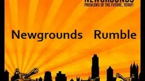 Newgrounds Rumble Convict's Story (Hard)