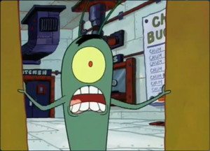 Plankton uh