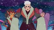 Super Pal Trio snow