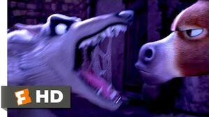 The Star (2017) - When Animals Attack Scene (9 10) Movieclips