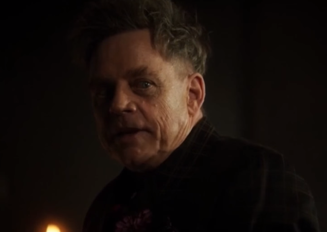 The Trickster (Arrowverse)