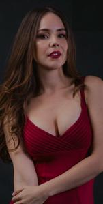 Camila Sodi as Rubí in 2020 remake