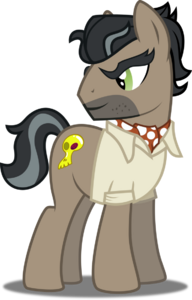 Dr caballeron by derpyworks-d6xth0y