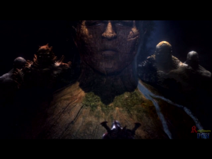 Kratos meet Gaia