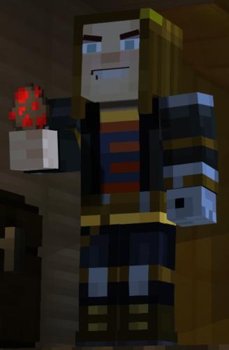 Maya (Minecraft: Story Mode)