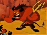 Satan (Animaniacs)