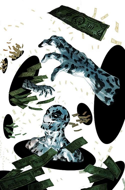Spot (Marvel)