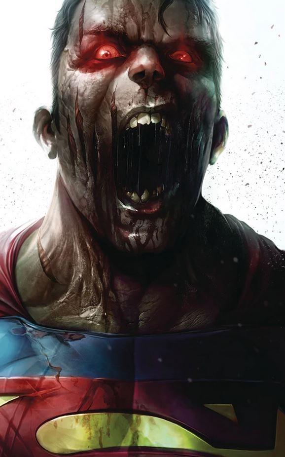 Superman (DCeased)