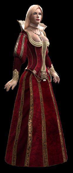 Lucrezia Borgia (Assassin's Creed)