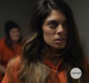 Amber in Prison