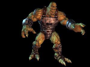 Bi-Beast (Hulk)