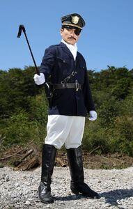 Colonel Zol DCD 2