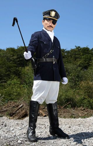 Oberst Zol
