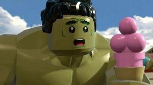 LEGO Marvel's Avengers Walkthrough Finale - Ultron Undone (Age of Ultron Ending)