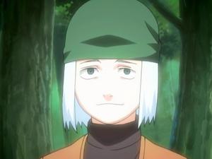 Mizuki (Child)