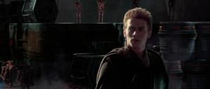 Skywalker captured