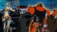 Superman Batman Public Enemies Part 4-0