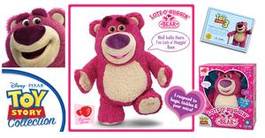 -1 Signature Collection Lots-O' Hugging Bear