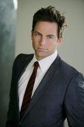 Adam Newman Michael Muhney Y&R wiki profile pic