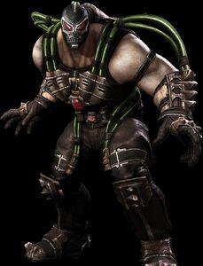 Bane (IGAU)