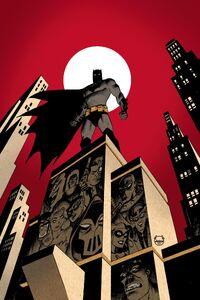 Batman The Adventures Continue Vol 1 1Textless