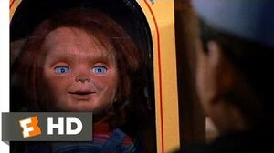 Child's Play 3 (1991) - A New Lease on Life Scene (2 10) Movieclips