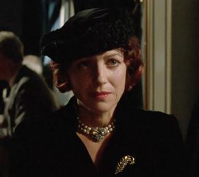 Countess Vera Rosakoff
