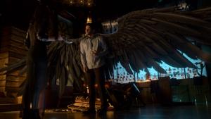 Michael Demiurgos Wings