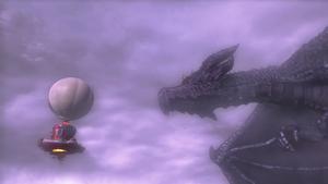SMO Ruined Dragon