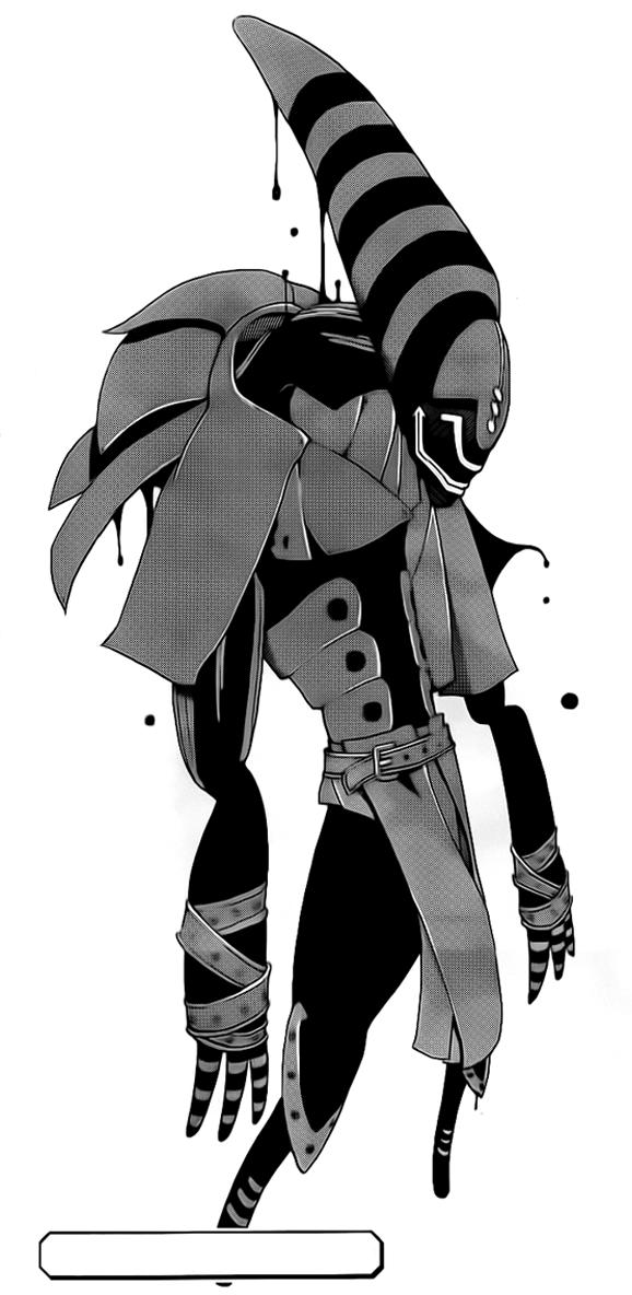 Black Clown