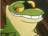 Ace Gecko