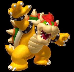 Bowser Play Nintendo