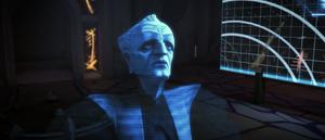 Chancellor Palpatine Dugs