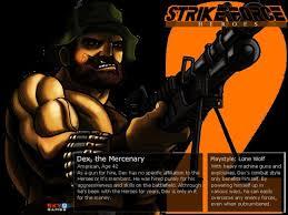 Dex (Strike Force Heroes)