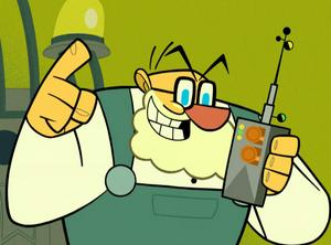 Dr. locus mlaatr 3