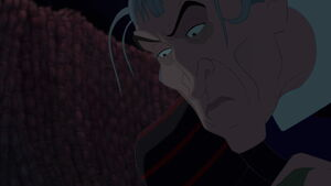 Frollo recomposes
