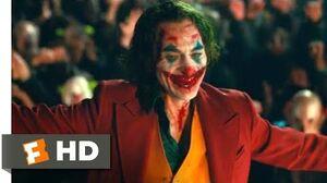 Joker (2019) - Killing the Waynes Scene (9 9) Movieclips