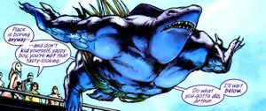 King Shark 8