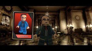 LEGO Marvel Super Heroes 2 - Hammerhead Boss Boss 15