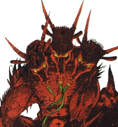 Marduk Kurios