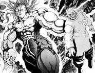 Martial Emperor - Fatal Fury