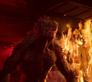 Reptile (Mortal Kombat 2021)