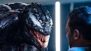 "Riot Interrogates Eddie Brock ""Where Is Venom?"" Scene - VENOM (2018) Movie CLIP HD"