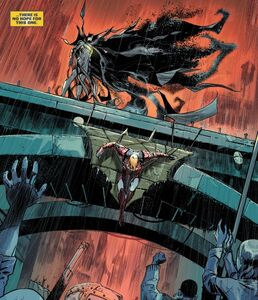 Saint Batman 04