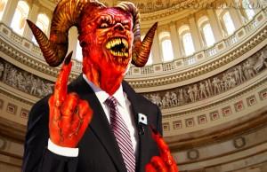 Satan (The Wish List)