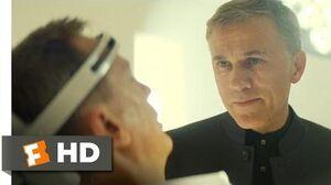 Spectre - Ernst Stavro Blofeld Scene (8 10) Movieclips