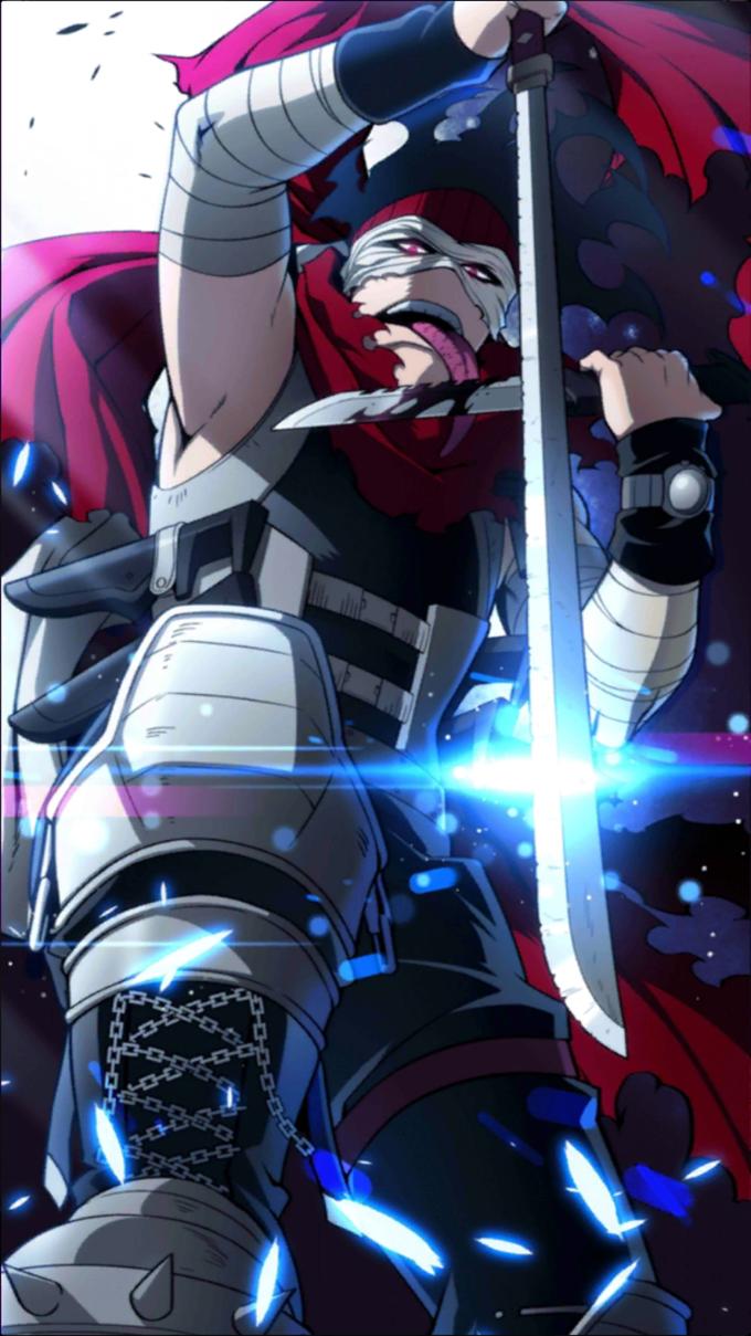 Stain (My Hero Academia)
