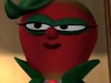Bad Apple (VeggieTales)